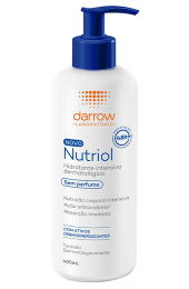 NUTRIOL LOC HID DARROW S/ PERF 400ML