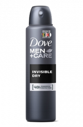 DES DOVE AERO MASC INVISIBLE DRY 89G