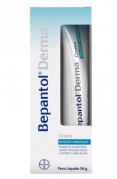 BEPANTOL DERMA CARE CR 20G